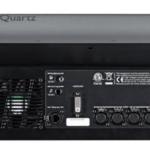 Console Lumière Avolites Quartz – 2