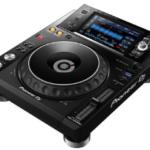 Platine DJ Pioneer XDJ 1000 MK2