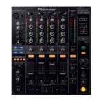 Table de mixage DJ Pioneer DJM 800