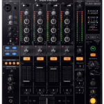 Table de mixage DJ Pioneer DJM 800