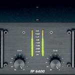 amplificateur FP6400 labgruppen