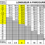 puissance max section 5g4mm2