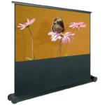 Ecran de video projection Oray butterfly 147 x 196