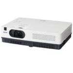 Video projecteur Sanyo PLC-XW200