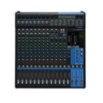 table de Mixage Yamaha MG16XU