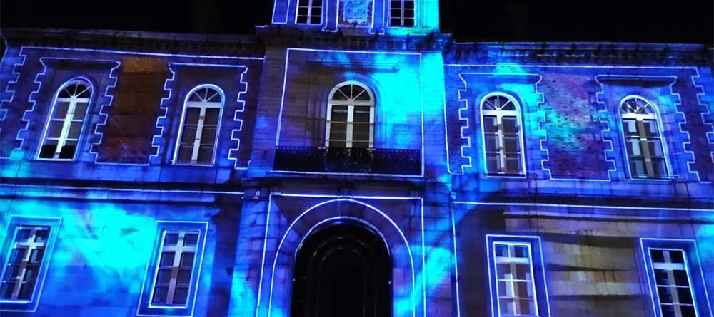 Mapping Avranches